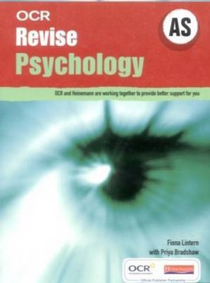 Revise AS Psychology OCR