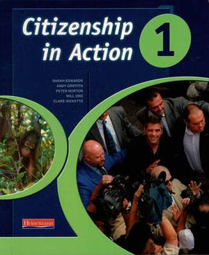 Citizenship in Action Book 1