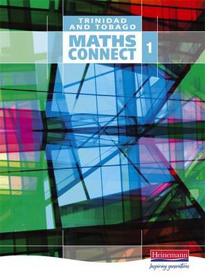 Maths Connect for Trinidad and Tobago Book 1