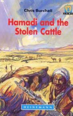 Hamadi and the Stolen Cattle