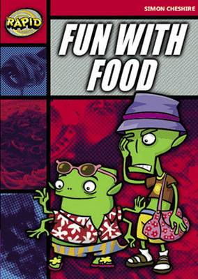 Rapid Stage 5 Set A Reader Pack: Fun with Food (Series 1)