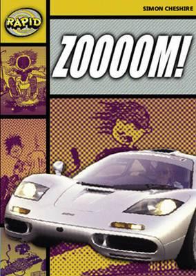 Rapid Stage 4 Set A Reader Pack: Zooooom! (Series 1)