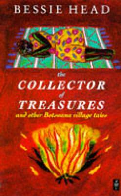 The Collector of Treasures: and Other Botswana Village Tales
