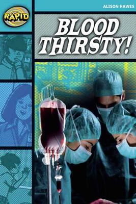 Rapid Stage 3 Set B: Blood Thirsty Reader Pack of 3 (Series 2)