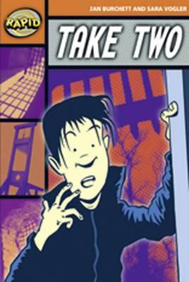 Rapid Stage 4 Set B: Take Two Reader Pack of 3 (Series 2)