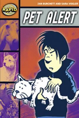 Rapid Stage 4 Set B: Pet Alert Reader Pack of 3 (Series 2)