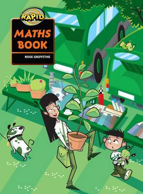 Rapid Maths: Stage 3 Pupil Book