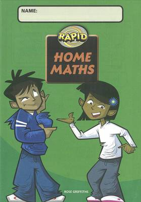 Rapid Maths: Stage 3 Home Maths