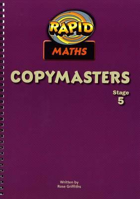 Rapid Maths: Stage 5 Photocopy Masters