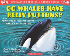Do Whales Have Belly Buttons? (Pb)