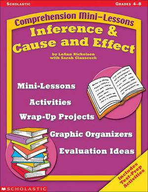 Inference and Cause and Effect