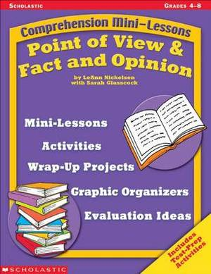 Point of View and Fact and Opinion