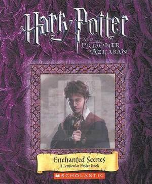 Harry Potter and the Prisoner of Azkaban Lenticular Book
