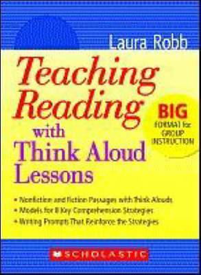 Teaching Reading with Think-Aloud Lessons