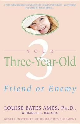 Yr Three Year Old