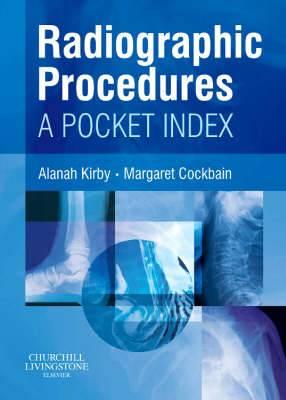 Radiographic Procedures: A Pocket Index