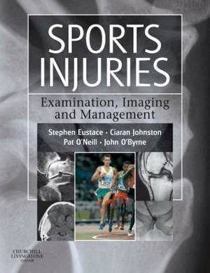 Sports Injuries: Examination, Imaging and Management