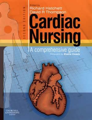 Cardiac Nursing 2nd Edition