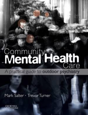 Outdoor Psychiatry