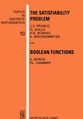 The Satisfiability Problem and Boolean Functions