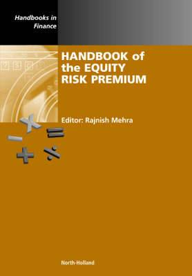 Handbook of Investments: Equity Risk Premium