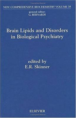 Brain Lipids and Disorders in Biological Psychiatry
