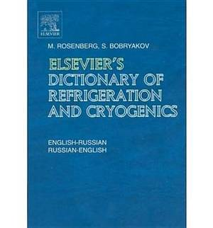 Elsevier's Dictionary of Refrigeration and Cryogenics