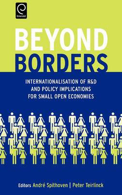 Beyond Borders: Internationalisation of R&D and Policy Implications for Small Open Economies
