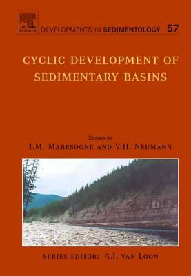 Developments in Sedimentology Volume 57
