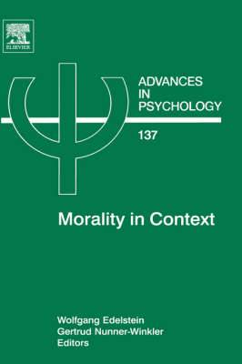 Advances in Psychology - Vol 137
