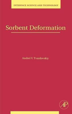 Sorbent Deformation, Volume 13