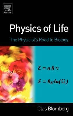 Physics of Life