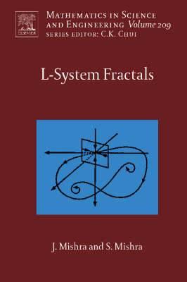 L-System Fractals, Volume 209