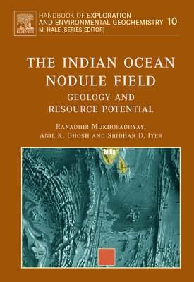 Handbook of Exploration and Environmental Geochemistry, Volume 10