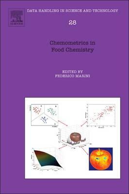 Chemometrics in Food Chemistry