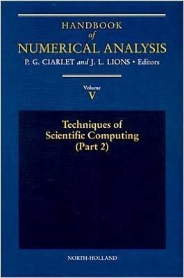 Techniques of Scientific Computing: Part 2