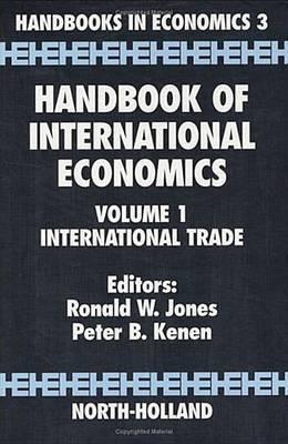 Handbook of International Economics: International Trade
