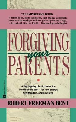 Forgiving Parents