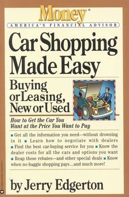 Car Shopping Made Easy: Buying or Leasing, New or Used