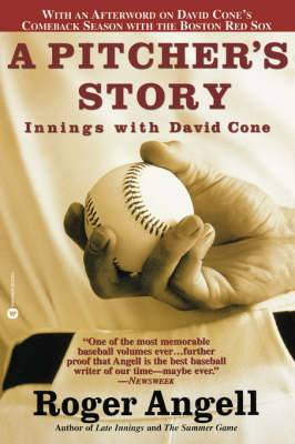 A Pitchers Story