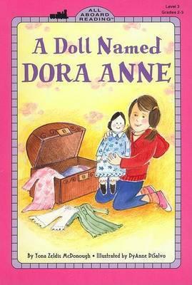 Doll Named Dora Anne