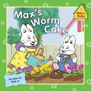 Max's Worm Cake