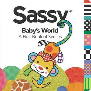 Baby's World: A First Book of Senses