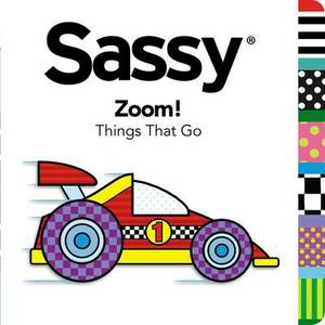 Zoom!: Things That Go