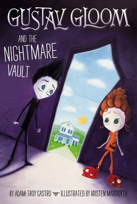 Gustav Gloom and the Nightmare Vault: 2