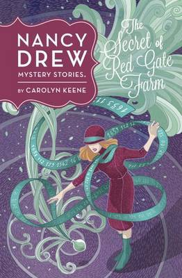 Nancy Drew: The Secret Of Red Gate Farm: Book Six