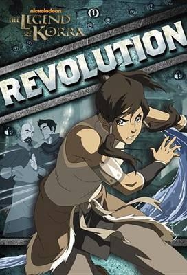 Revolution (Nickelodeon: Legend of Korra)
