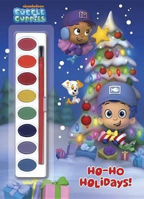 Ho-Ho Holidays!