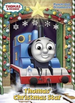 Thomas' Christmas Star