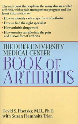 Duke Book of Arthritis